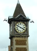 Gaywood Clock
